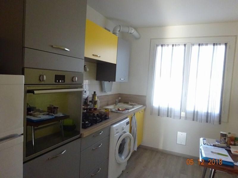 Vente appartement St vallier 91398€ - Photo 2