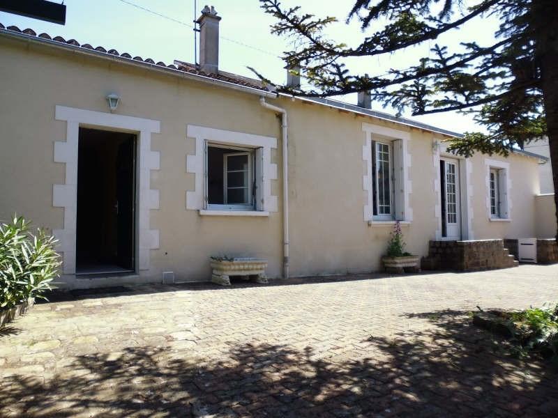 Sale house / villa Buxerolles 169000€ - Picture 1