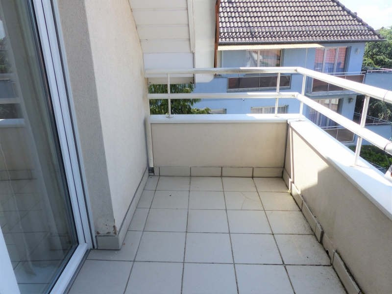 Vente appartement Haguenau 174 000€ - Photo 2