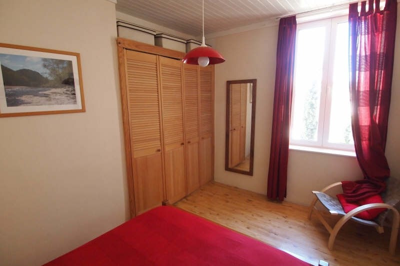 Venta  casa Goudargues 140500€ - Fotografía 6