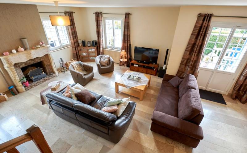 Vente maison / villa Magny en vexin 346500€ - Photo 1