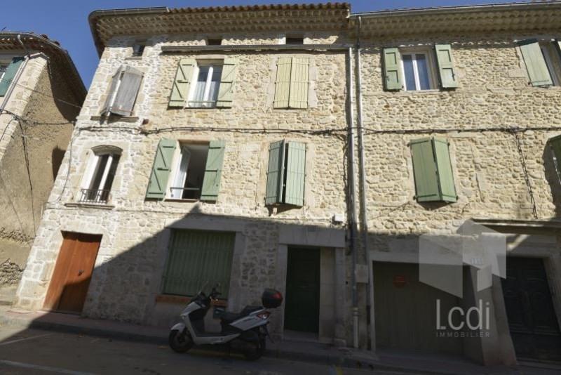 Vente appartement Saint-jean-du-gard 59900€ - Photo 3