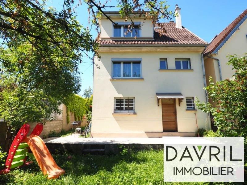 Revenda casa Conflans ste honorine 330000€ - Fotografia 4