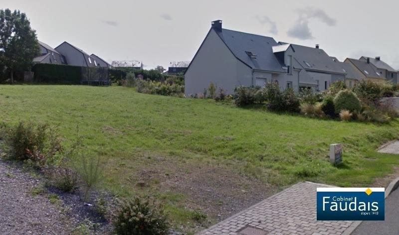 Verkoop  stukken grond Torigni sur vire 34500€ - Foto 4