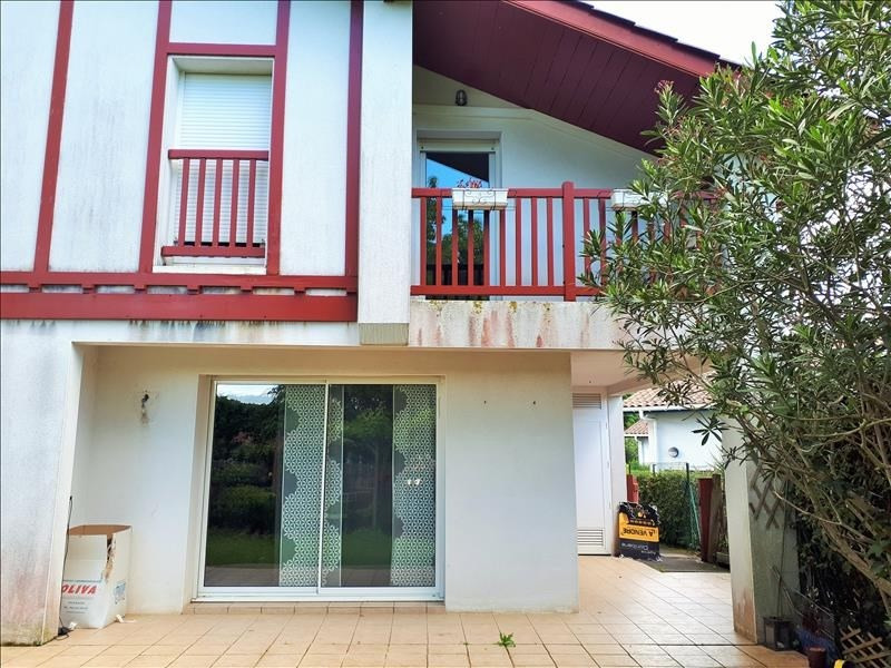Vente maison / villa Hendaye 235000€ - Photo 7