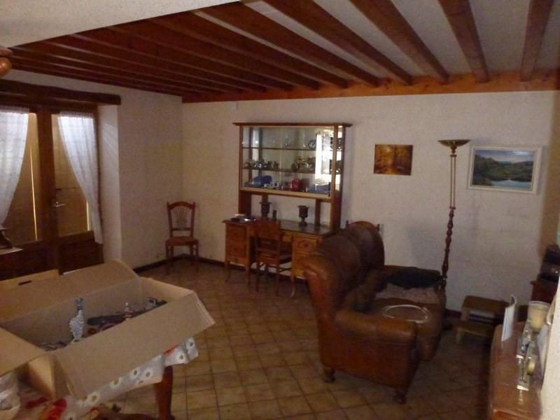 Vente maison / villa St martin d aout 360000€ - Photo 5