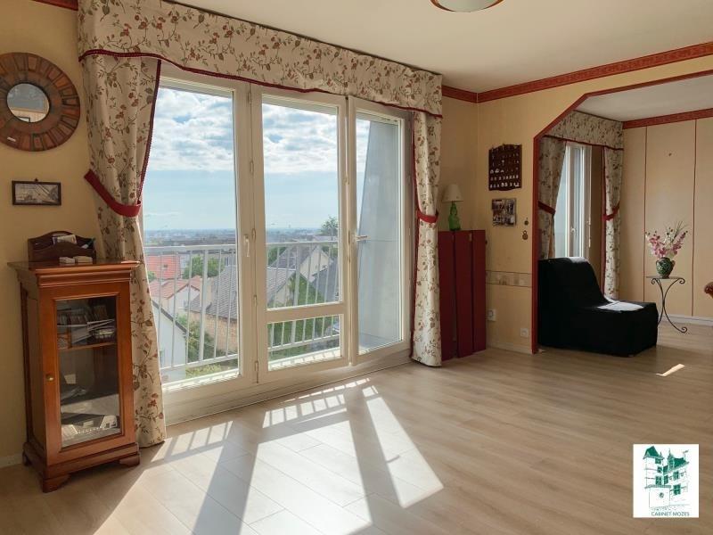 Vente appartement Caen 128400€ - Photo 3