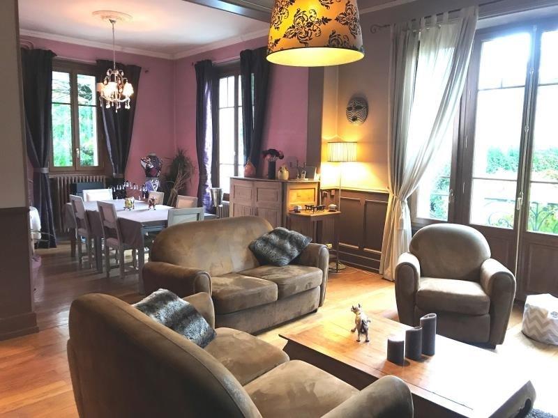 Verkauf von luxusobjekt haus Aix les bains 649000€ - Fotografie 7