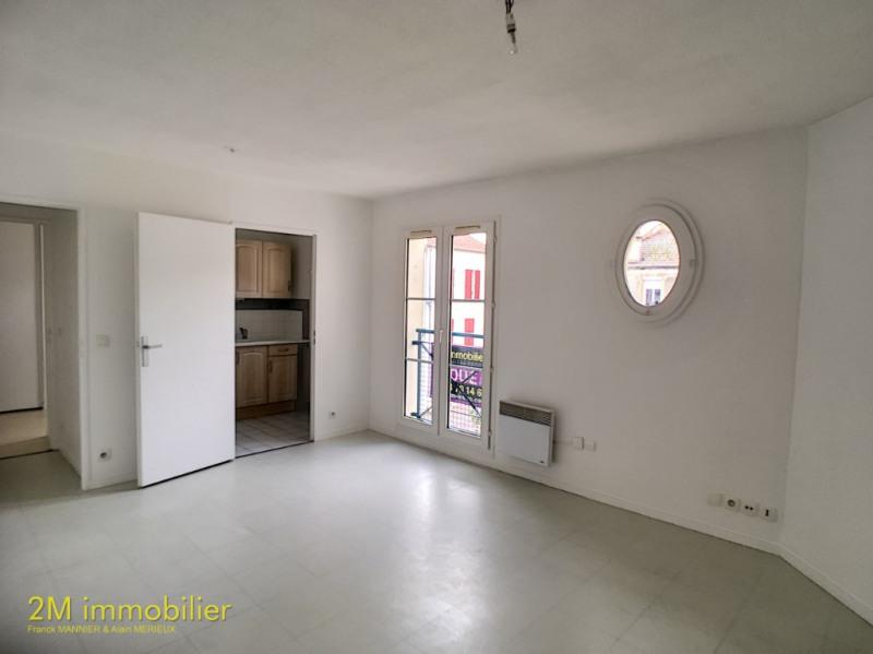 Rental apartment Melun 682€ CC - Picture 1
