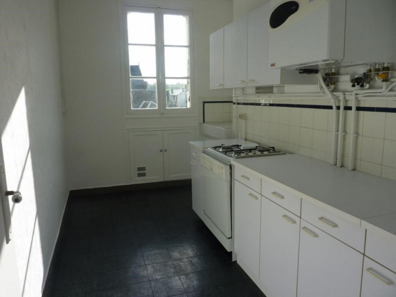 Sale apartment Lisieux 77 000€ - Picture 2