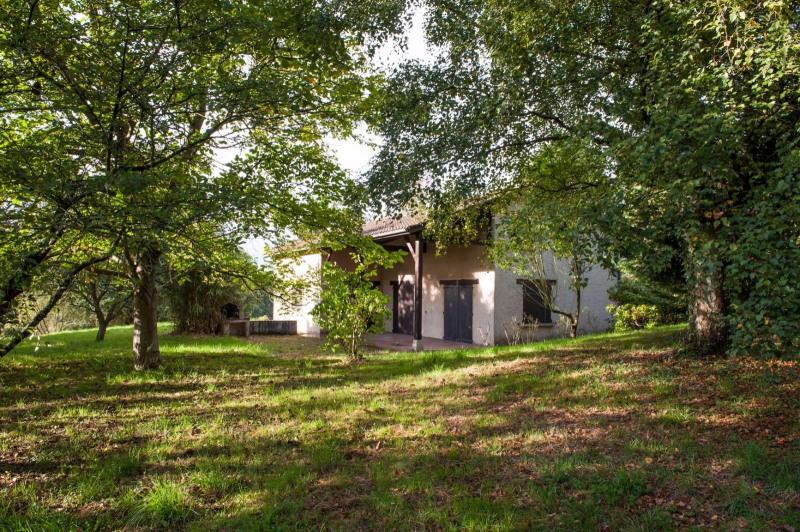Vente maison / villa Chatillon sur chalaronne 350000€ - Photo 1