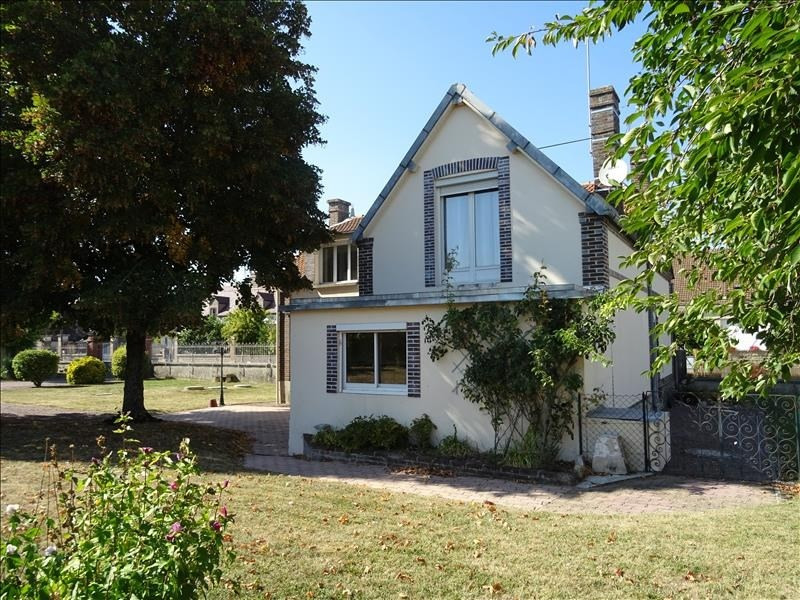 Vente maison / villa Saint-mesmin 235 000€ - Photo 4