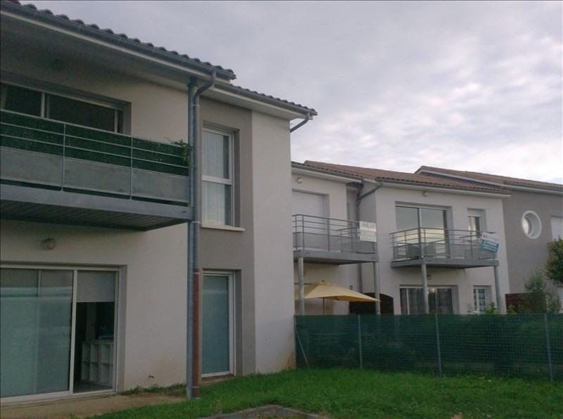 Location appartement Perigueux 475€ CC - Photo 1