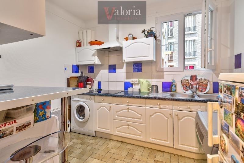 Vente appartement Courbevoie 338000€ - Photo 5
