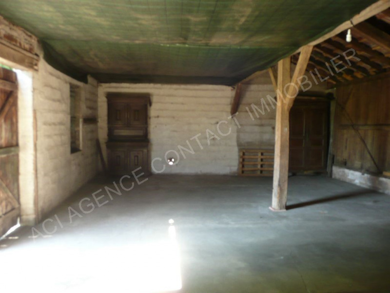Rental house / villa Roquefort 700€ CC - Picture 10