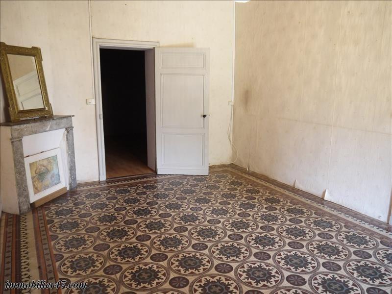 Vente maison / villa Lafitte sur lot 149900€ - Photo 9