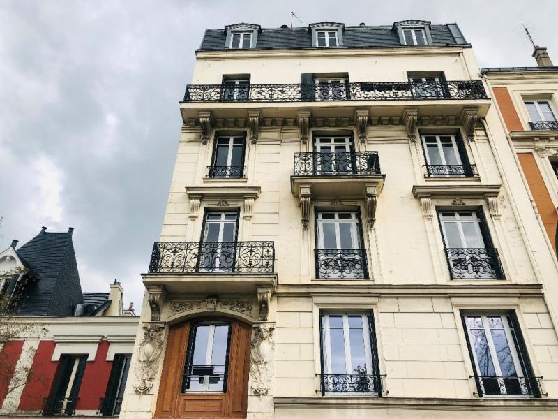Vente appartement Asnieres sur seine 325000€ - Photo 1