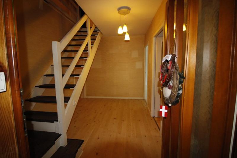 Sale house / villa Versonnex 425000€ - Picture 6
