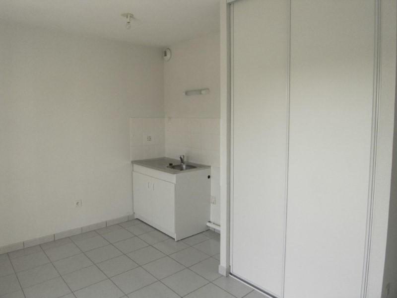 Rental apartment Cognac 261€ CC - Picture 2