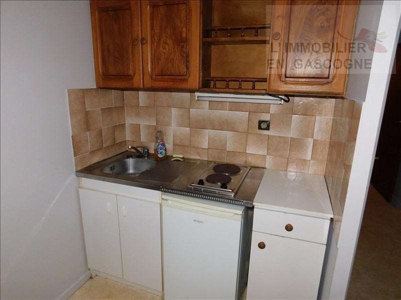 Alquiler  apartamento Auch 318€ CC - Fotografía 3