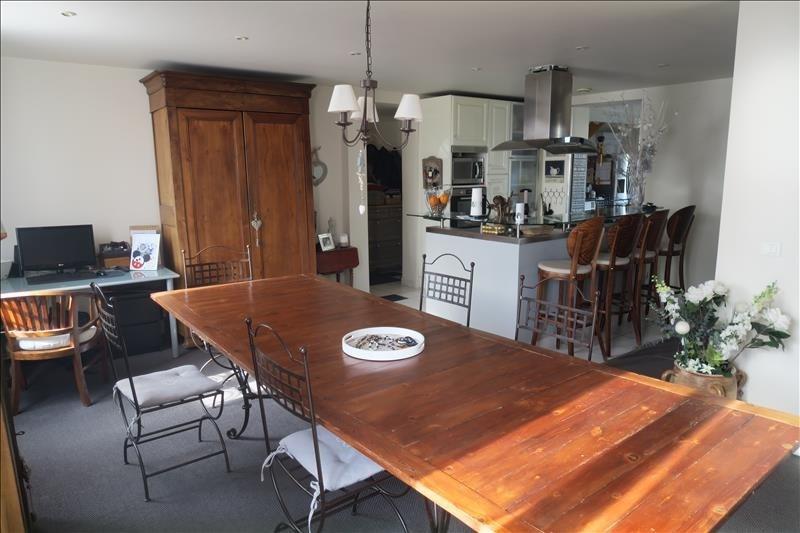 Sale house / villa Ste genevieve des bois 569000€ - Picture 5