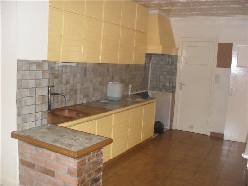 Sale house / villa Courrieres 125400€ - Picture 4