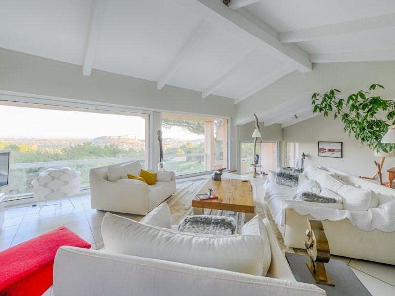 Vente de prestige maison / villa Villeneuve les avignon 1575000€ - Photo 7