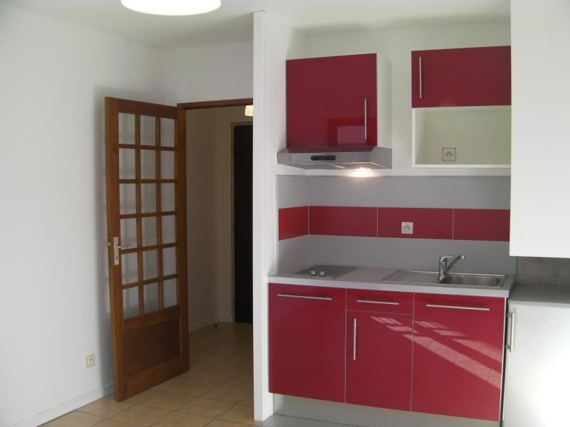 Vente appartement Toulouse 97 200€ - Photo 1