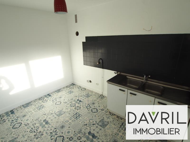 Sale apartment Conflans ste honorine 157890€ - Picture 6