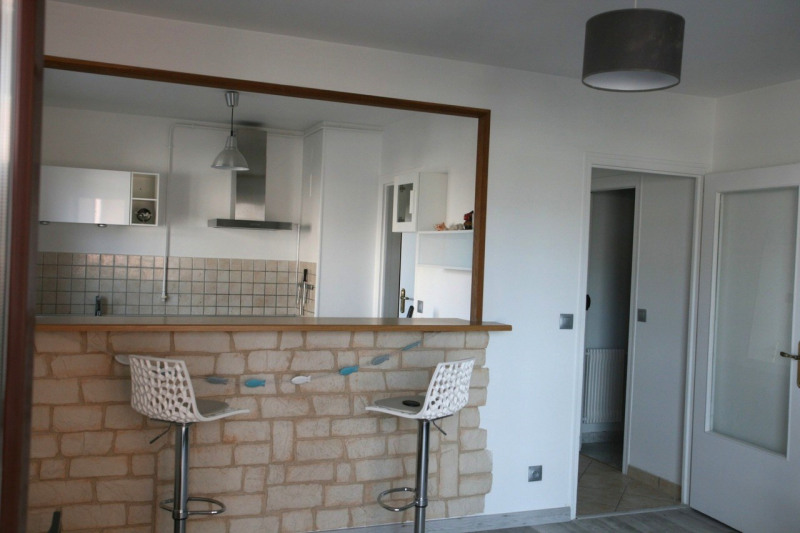 Vente appartement Ambilly 165000€ - Photo 2