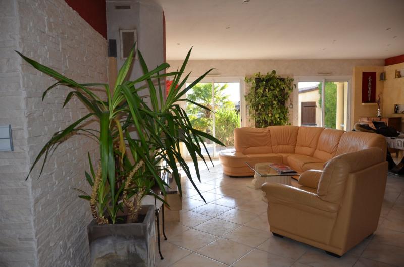 Vente maison / villa Saint-cyprien 316940€ - Photo 5