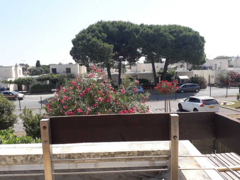 Sale apartment Le grau du roi 199 000€ - Picture 9