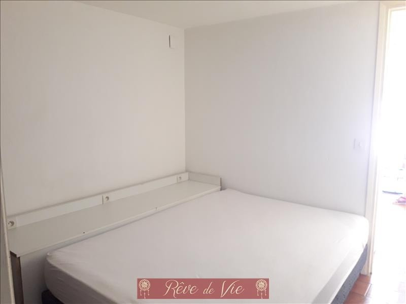 Vente appartement Bormes les mimosas 70 000€ - Photo 4