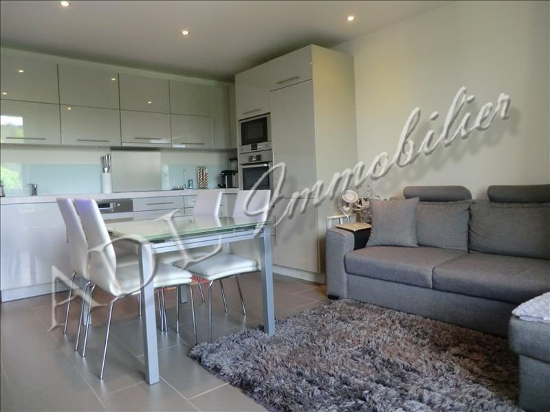 Sale apartment Coye la foret 199000€ - Picture 2