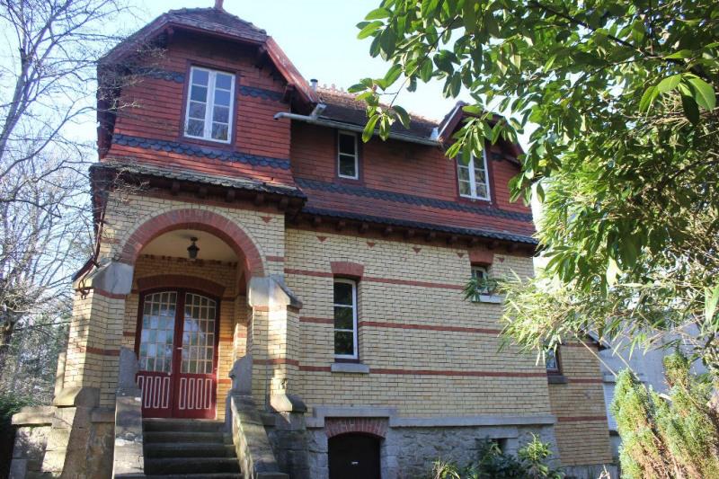 Vente de prestige maison / villa Le touquet paris plage 840000€ - Photo 1