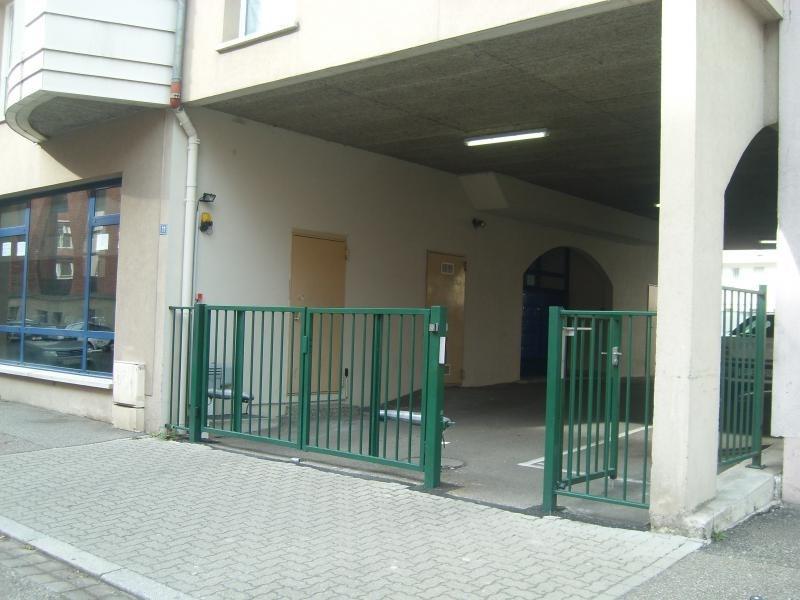 Rental apartment Strasbourg 620€ CC - Picture 14