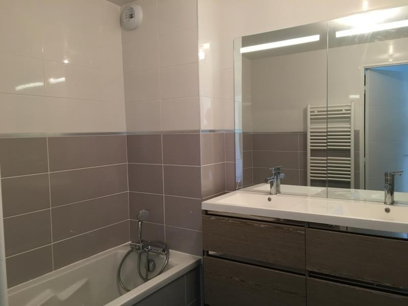 Vente de prestige appartement Charbonnieres les bains 397000€ - Photo 10
