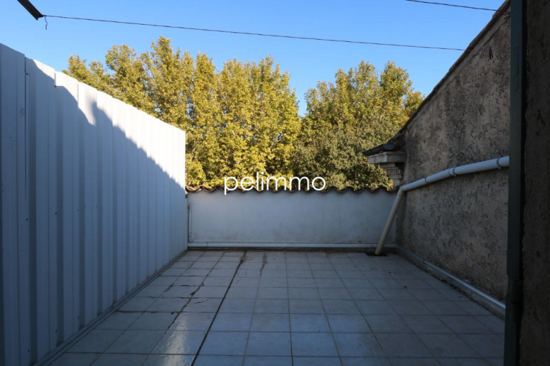 Location appartement Eyguieres 650€ CC - Photo 10