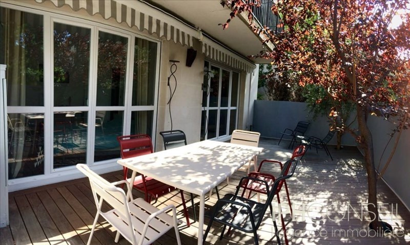 Vente appartement Neuilly sur seine 699000€ - Photo 1