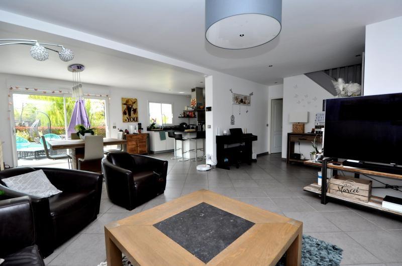 Sale house / villa Briis sous forges 530000€ - Picture 2
