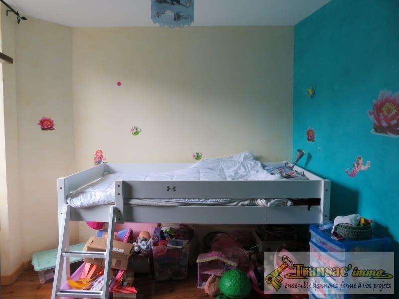 Vente maison / villa Ris 84630€ - Photo 9