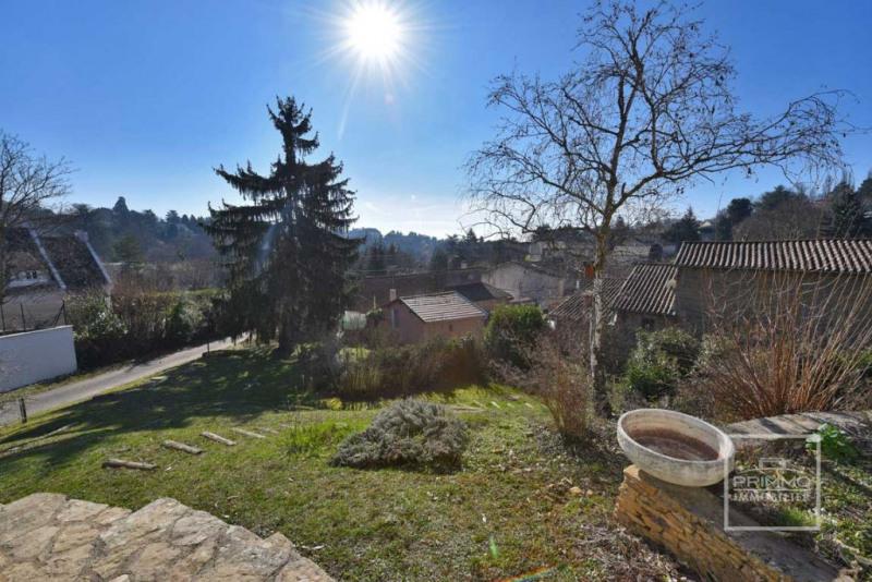 Vente de prestige maison / villa Saint didier au mont d'or 1250000€ - Photo 2