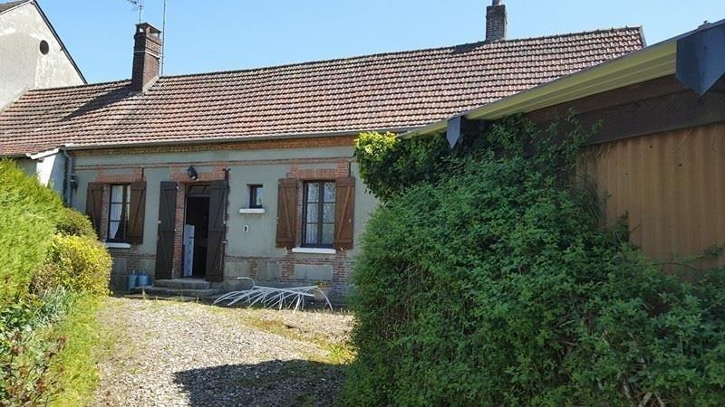 Sale house / villa Gisors 117400€ - Picture 1