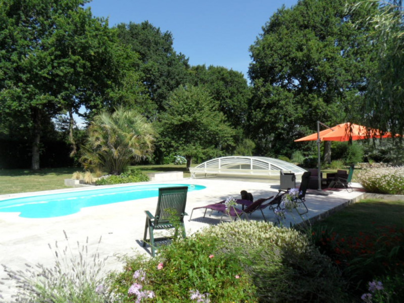 Deluxe sale house / villa St philibert 690 850€ - Picture 9