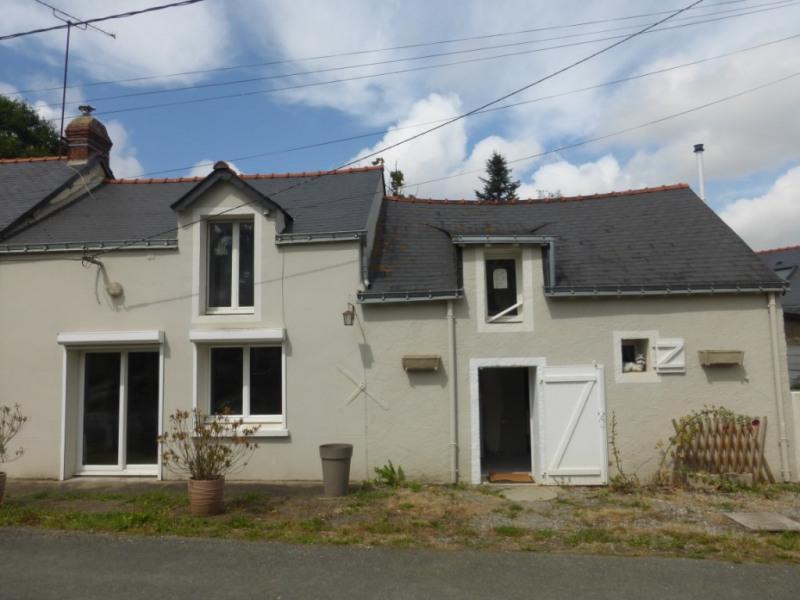 Vente maison / villa Guenrouet 106500€ - Photo 1