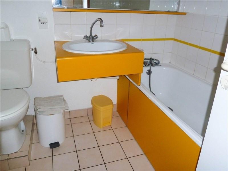 Vendita appartamento Talmont st hilaire 65400€ - Fotografia 4