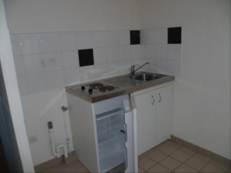 Location appartement Aire sur la lys 330€ CC - Photo 7