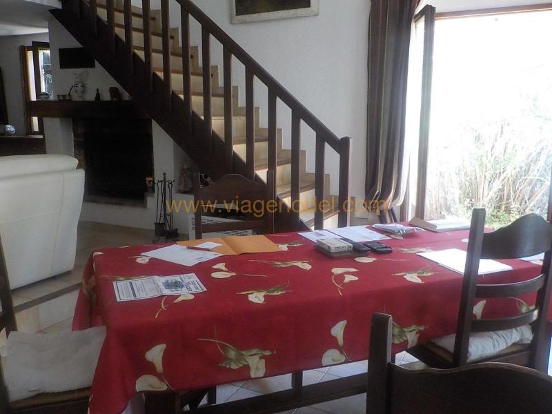 Lijfrente  huis Antibes 290000€ - Foto 6