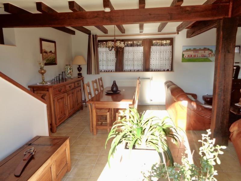 Sale house / villa St just le martel 255000€ - Picture 7