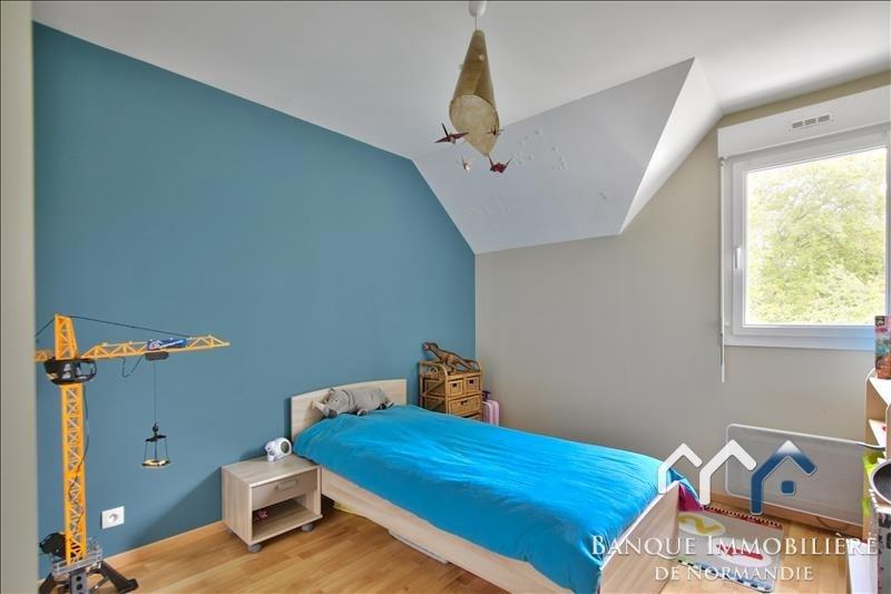Sale house / villa Caen 286200€ - Picture 7
